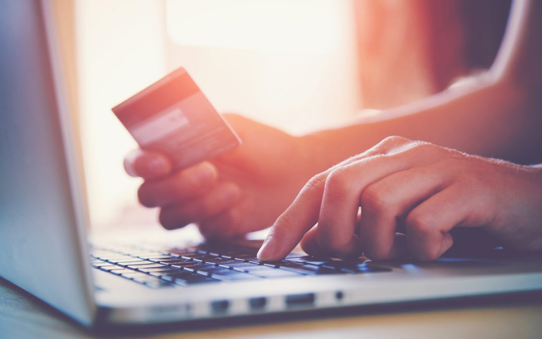 The UK could be reliant on online and card payments inside 10 years