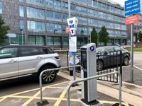 Doncaster Council Put Payment Machines Back into RingGo-only Car Parks
