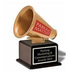 Marketing and Communications Award